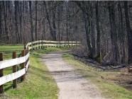 AAA Fence Master Fence Wood