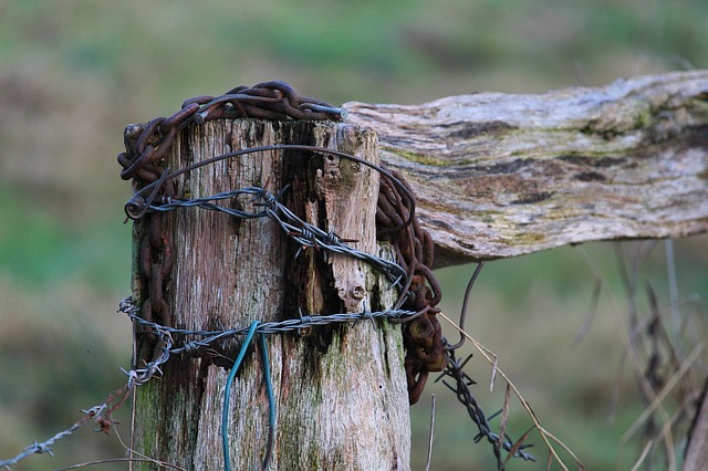 aaafencemaster.com - old fence