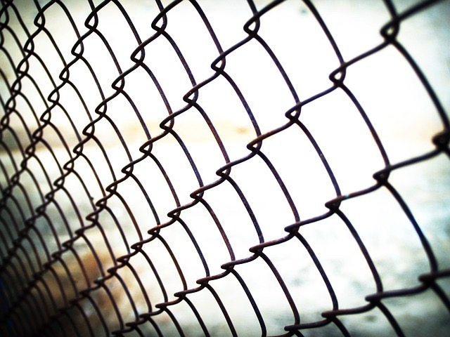 Types Of Chain Link Fence And Their Uses